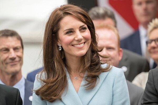 Princess Kate Middleton