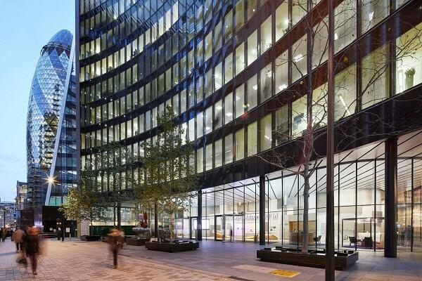 Willis Towers Watson Headquarters